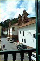 Cusco Plaza Hostal